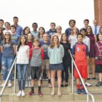 Students win Pennsylvania Junior Academy of Science awards