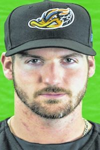 Tunkhannock's Mike Papi bouncing back in Akron