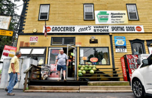 Cook's Variety Store owners announce retirement plans