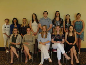 Allied Services Heinz Rehab announces Rose Brader Scholarships winners