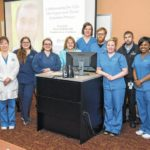 Luzerne County Community College nursing students host Gift of Life lecture