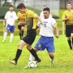Multiple Back Mountain teams in first-place battles