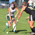 Lake-Lehman field hockey team concentrates on only current foe
